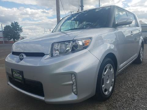 2014 Scion xB for sale in Evansville, IN
