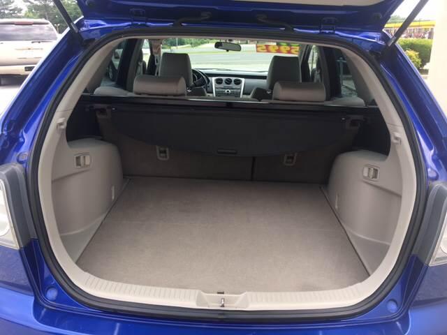 2007 Mazda CX-7 Grand Touring 4dr SUV - Decatur AL
