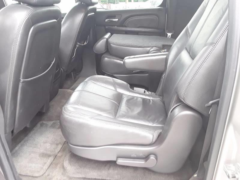 2007 GMC Yukon XL AWD Denali 4dr SUV - Decatur AL
