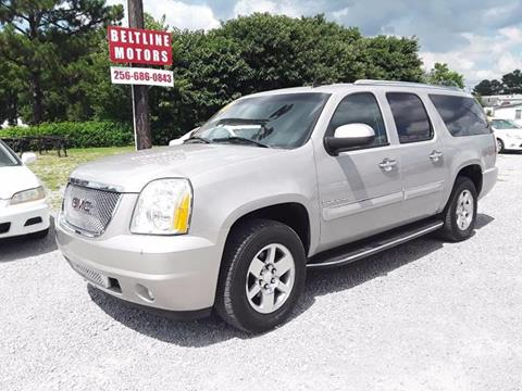 2007 GMC Yukon XL for sale in Decatur, AL