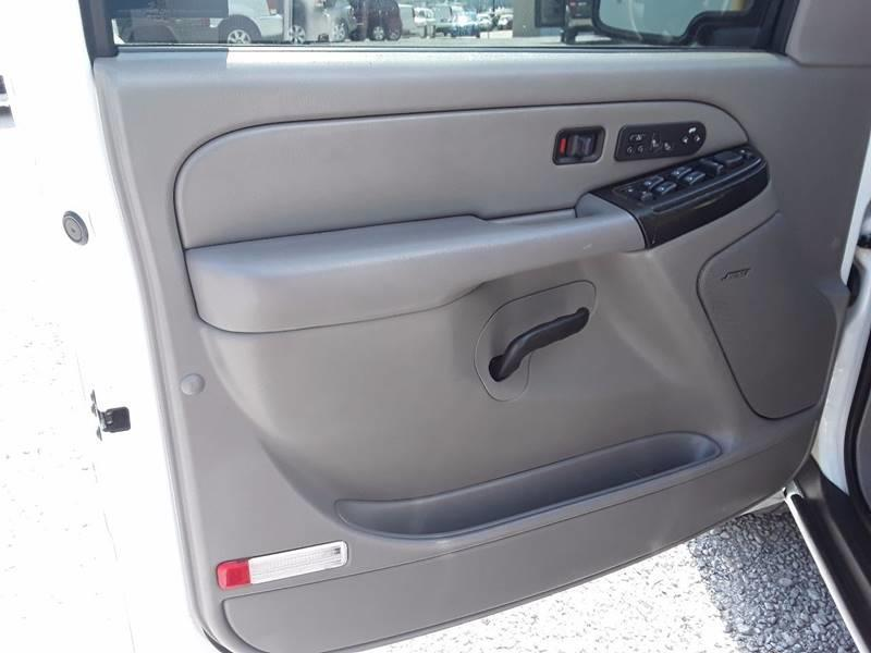 2006 Chevrolet Avalanche LS 1500 4dr Crew Cab SB - Decatur AL