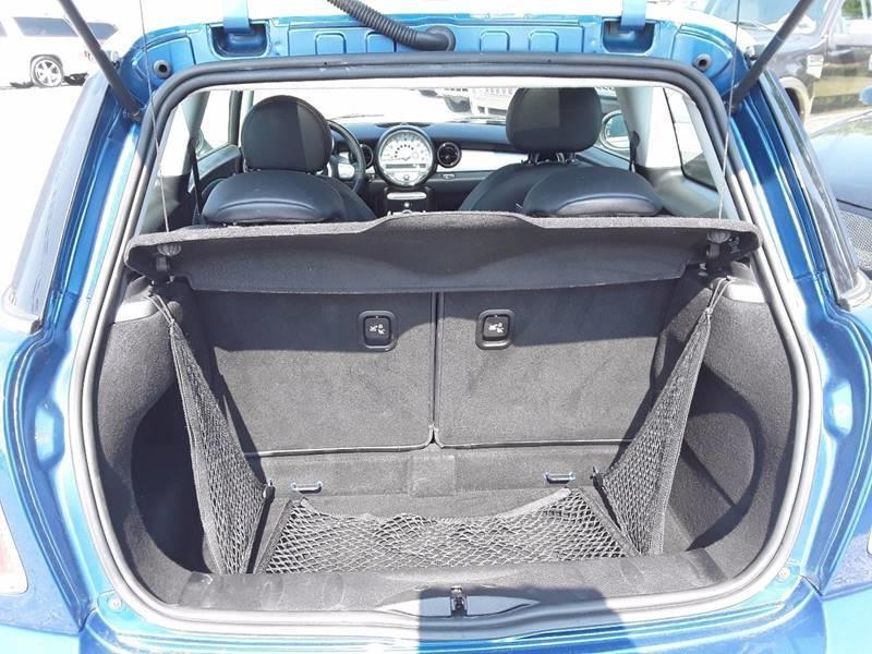 2007 MINI Cooper 2dr Hatchback - Decatur AL