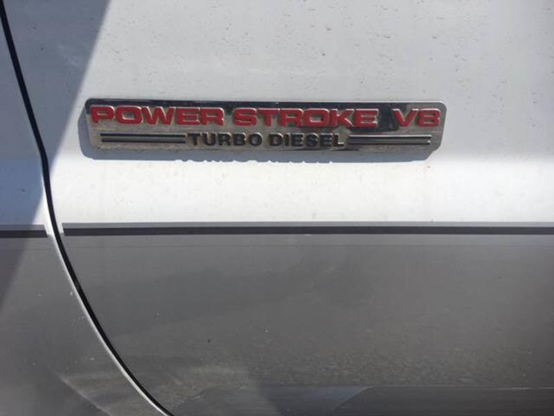 2004 Ford F-350 Super Duty 4dr Crew Cab Lariat 4WD SB DRW - Decatur AL
