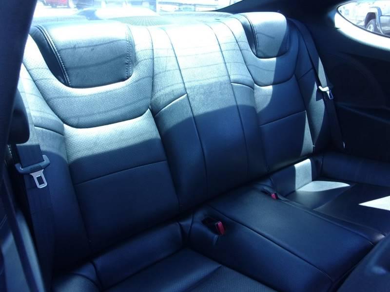 2011 Hyundai Genesis Coupe 3.8L Grand Touring 2dr Coupe - Decatur AL