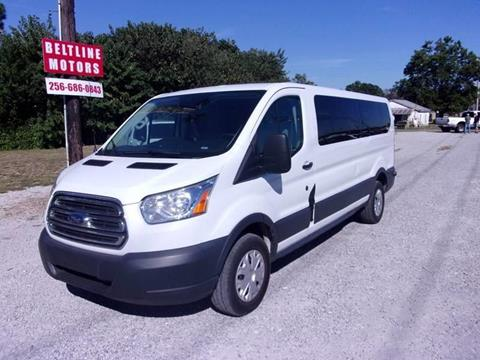 2015 Ford Transit Wagon for sale in Decatur, AL