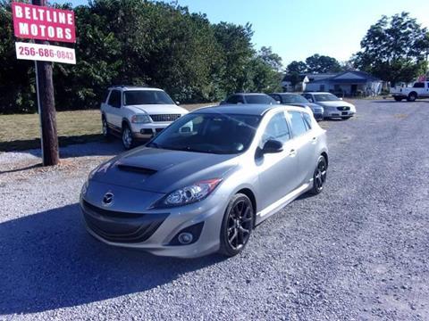 2013 Mazda MAZDASPEED3 for sale in Decatur, AL