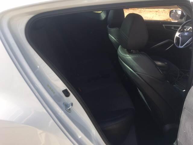2015 Hyundai Veloster 3dr Coupe - Decatur AL