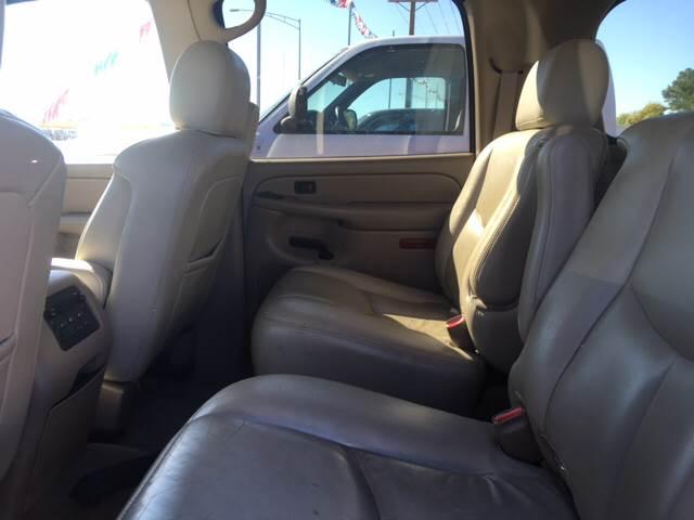2005 Chevrolet Suburban 1500 LT 4dr SUV - Decatur AL