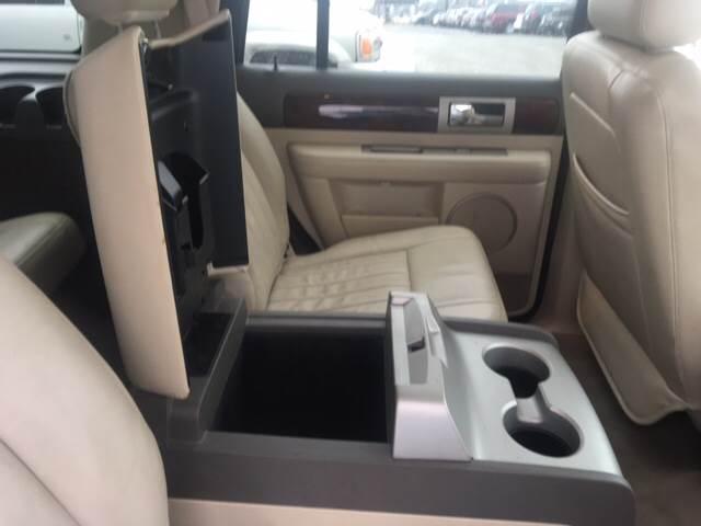 2004 Lincoln Navigator Luxury 4WD 4dr SUV - Decatur AL