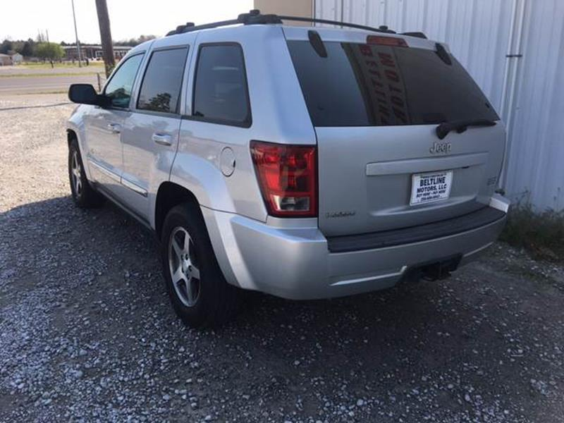 2006 Jeep Grand Cherokee Laredo 4dr SUV w/ Front Side Airbags - Decatur AL