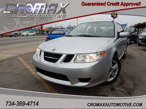 2005 Saab 9-2X for sale in Ann Arbor, MI
