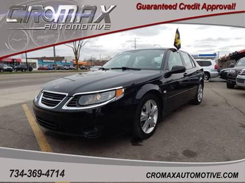2008 Saab 9-5 for sale in Ann Arbor, MI