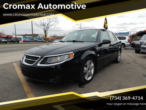 2008 Saab 9-5 for sale in Ann Arbor, MI