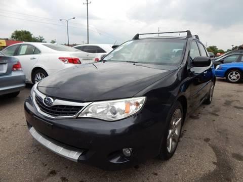 Subaru Ann Arbor >> Subaru For Sale In Ann Arbor Mi Cromax Automotive