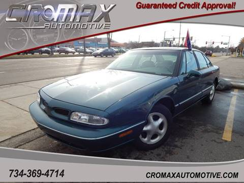 1997 Oldsmobile LSS for sale in Ann Arbor, MI