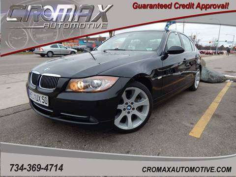 2008 BMW 3 Series for sale in Ann Arbor, MI