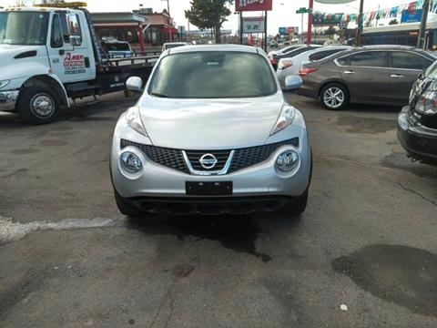 Nissan JUKE For Sale in Denver, CO - Carsforsale.com®
