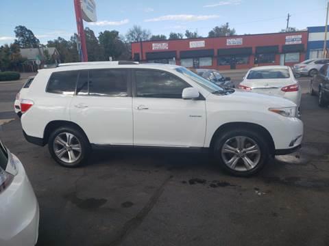 Toyota Used Cars For Sale Denver Colfax Motors