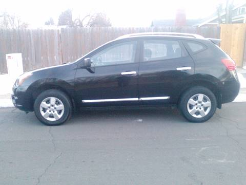 2014 Nissan Rogue Select for sale in Denver, CO