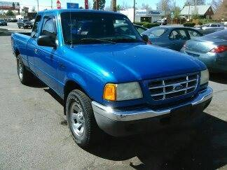 2002 Ford Ranger for sale in Denver, CO