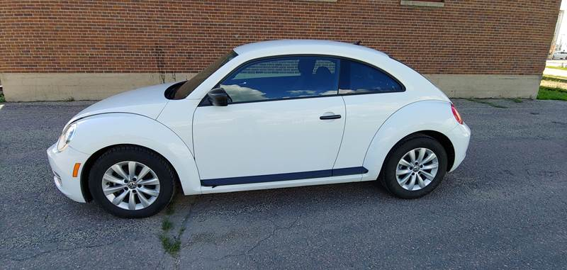 2014 Volkswagen Beetle 18t Pzev 2dr Convertible In Brookings Sd Rhssautosales15: Vw Beetle Sd Sensor Location At Gmaili.net