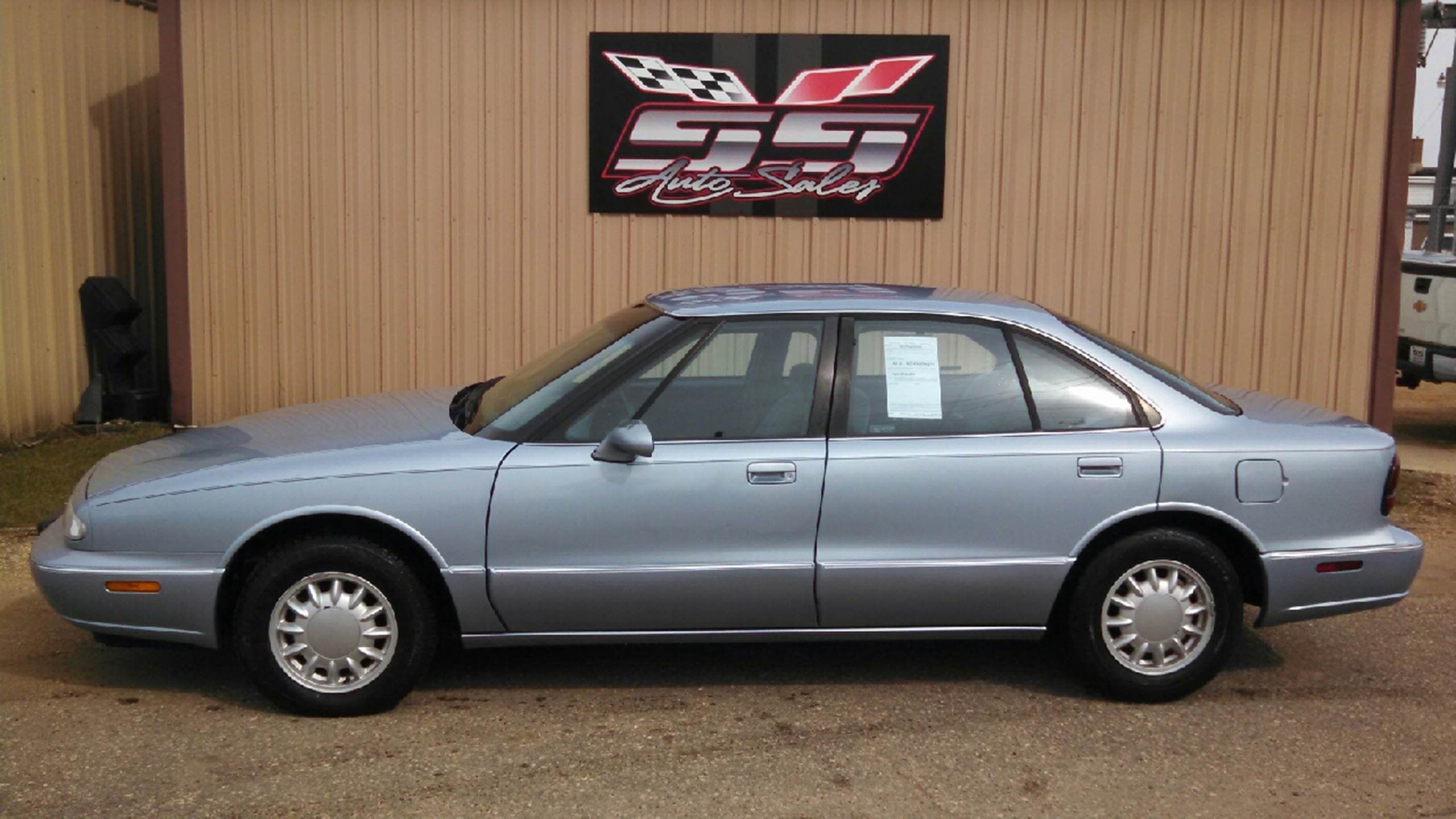 1996 Oldsmobile Eighty-Eight for sale in Estelline, SD