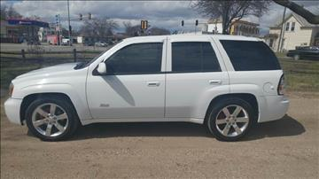 2006 Chevrolet TrailBlazer for sale in Brookings, SD
