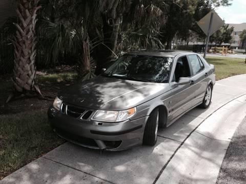 2004 Saab 9-5 for sale in Bradenton, FL