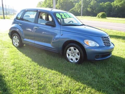 2006 Chrysler PT Cruiser for sale in Kingsport, TN