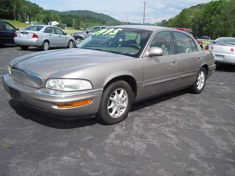 2002 Buick Park Avenue for sale in Kingsport, TN
