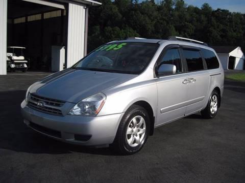 2008 Kia Sedona for sale in Kingsport, TN