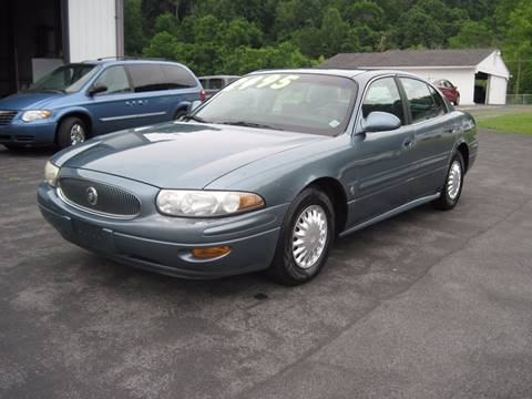 2001 Buick LeSabre for sale in Kingsport, TN