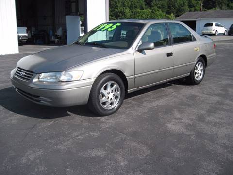 1997 Toyota Camry for sale in Kingsport, TN