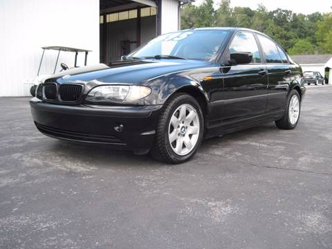 2005 BMW 3 Series for sale in Kingsport, TN