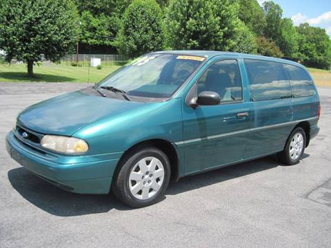 1996 Ford Windstar for sale in Kingsport, TN