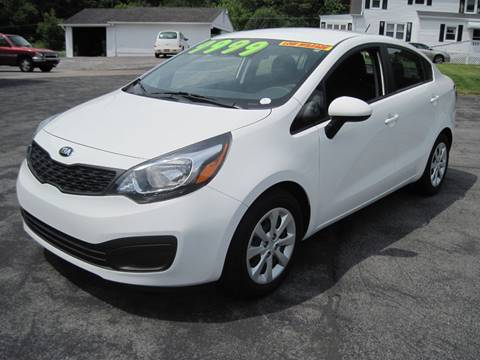 Kia Of Kingsport >> Kia For Sale In Kingsport Tn Bell Auto And Truck Sales