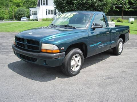 1997 Dodge Dakota for sale in Kingsport, TN