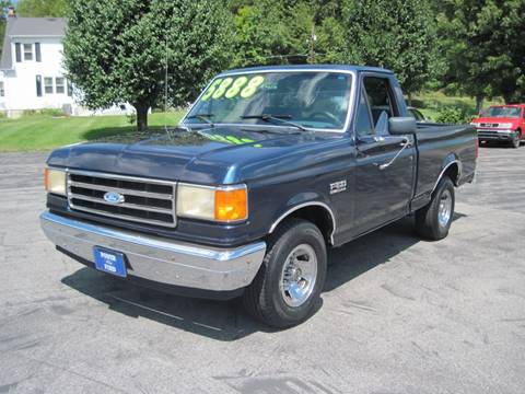 1987 Ford F-150 for sale in Kingsport, TN