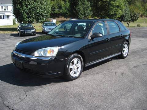 2004 Chevrolet Malibu Maxx for sale in Kingsport, TN
