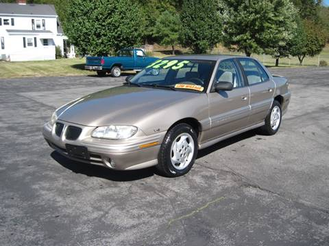 1997 Pontiac Grand Am for sale in Kingsport, TN
