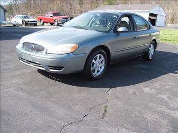 2006 Ford Taurus for sale in Kingsport, TN