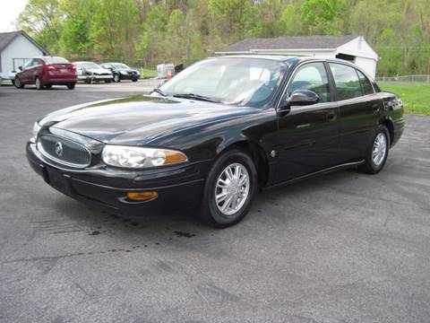 2005 Buick LeSabre for sale in Kingsport, TN