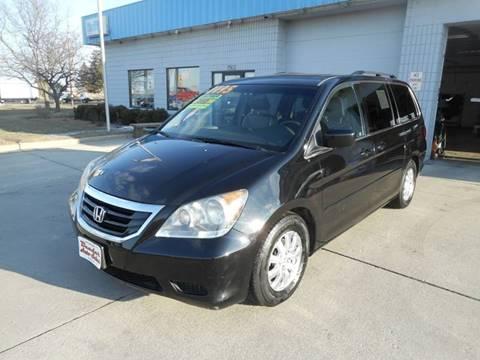 2010 Honda Odyssey for sale in Richfield, WI