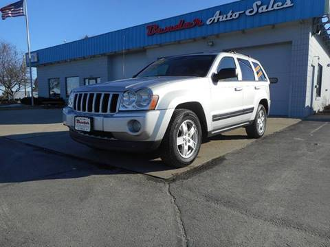 2006 Jeep Grand Cherokee for sale in Richfield, WI