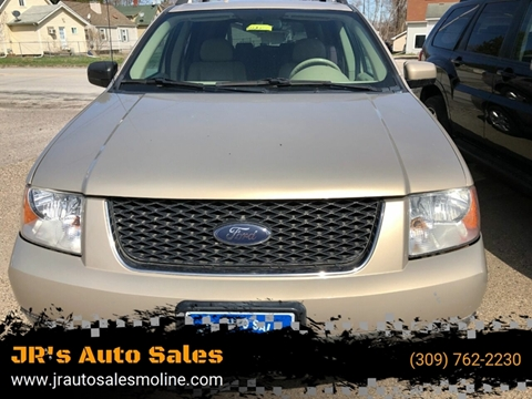 2007 Ford Freestyle for sale in Moline, IL