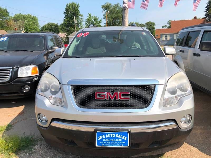 JR's Auto Sales – Car Dealer in Moline, IL