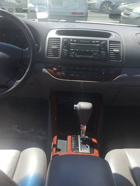 2003 Toyota Camry XLE V6 4dr Sedan - Indianapolis IN