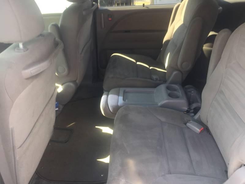 2008 Honda Odyssey EX 4dr Mini-Van - Indianapolis IN