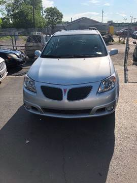 2005 Pontiac Vibe for sale in Indianapolis, IN