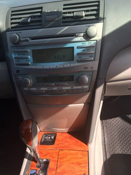 2008 Toyota Camry for sale at Enterprise Automotive LLC in Indianapolis IN